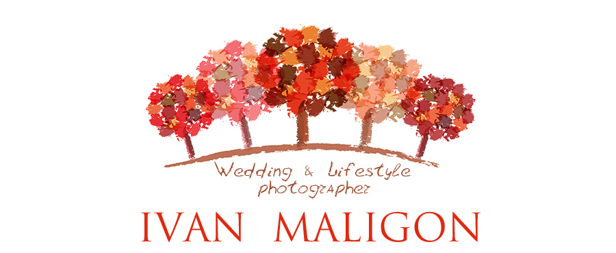 Wedding & Lifestyle Photographer Ivan Maligon